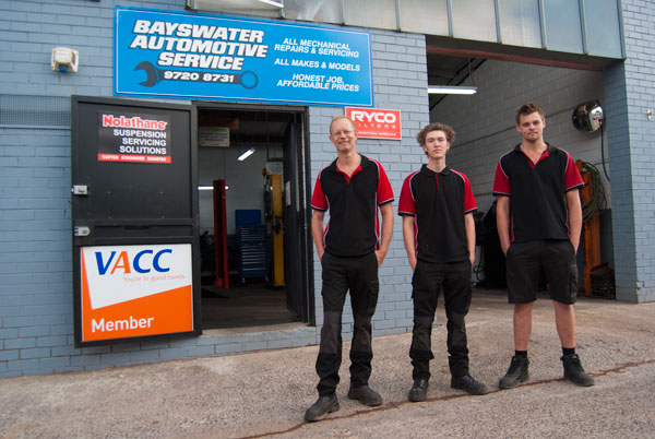 Bayswater Automotive Service Gallery 6