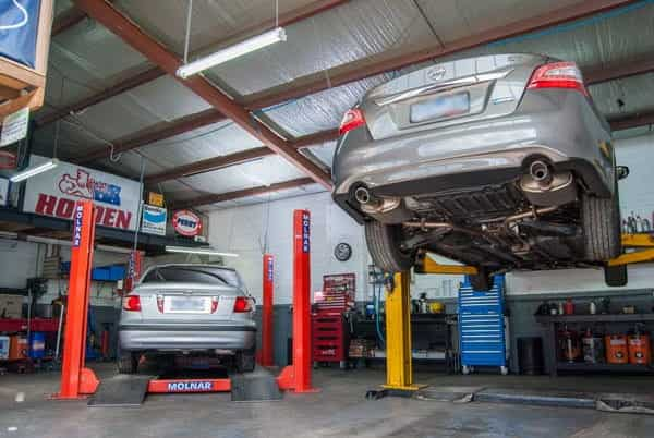 Exhaust Repairs Bayswater