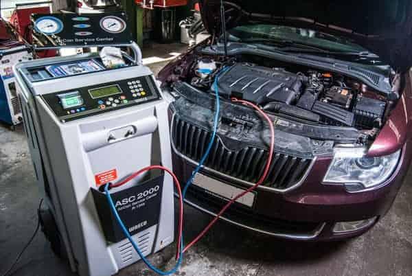 Air Conditioning Repairs Bayswater