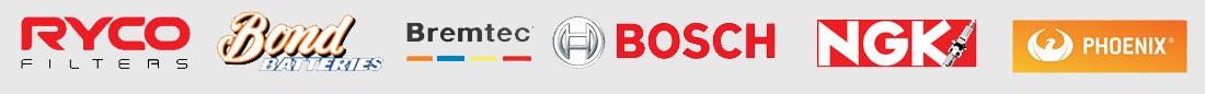 Brands Banner